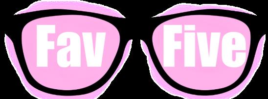 FavFive