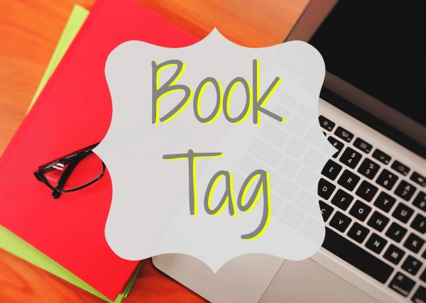 Book Tag, Notes