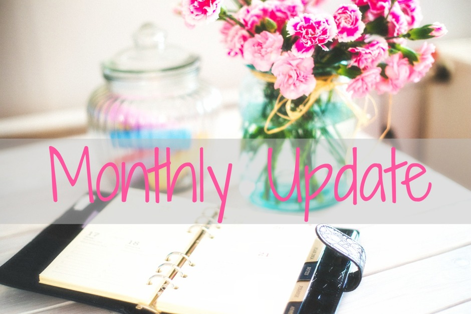 Monthly Update, Coffee n' Notes