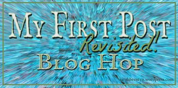 Blog Hop, Coffee n' Notes